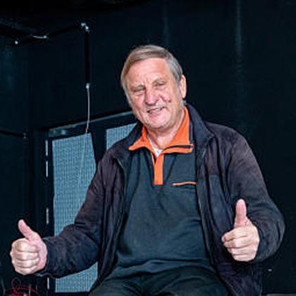 Dieter Sieringhaus