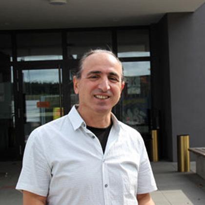 Mustafa Karakolcu